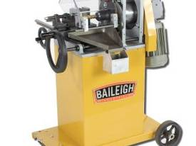 BAILEIGH 3\Motorized Pipe & Tube Notcher - 240Volt - picture16' - Click to enlarge