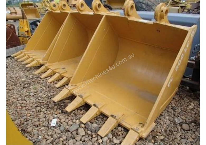 VARIOUS Other Bucket-Rock Attachments