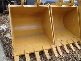 VARIOUS Other Bucket-Rock Attachments - picture1' - Click to enlarge