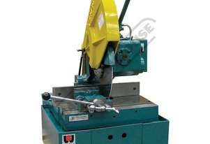 S350D Cold Saw 135 x 90mm Rectangle Capacity Dual Speed 42 / 85rpm