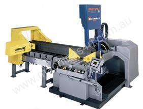 Marvel Fully Automatic - Mitre Vertical Bandsaw
