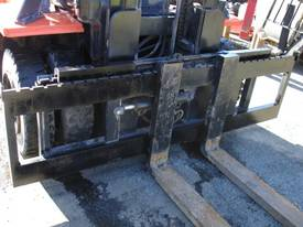 FORKLIFT TCM TOYOTA CROWN FD70Z8 HIRE OR BUY - picture6' - Click to enlarge