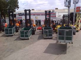 FORKLIFT TCM TOYOTA CROWN FD70Z8 HIRE OR BUY - picture11' - Click to enlarge