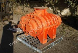 Aerzen Roots Type Blower