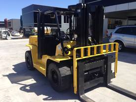 Hyster 7ton Container entry  - picture4' - Click to enlarge