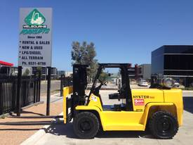 Hyster 7ton Container entry  - picture0' - Click to enlarge