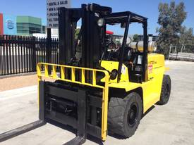 Hyster 7ton Container entry  - picture3' - Click to enlarge