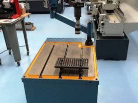 WELLCAM AT-007 AIR TAPPING MACHINE