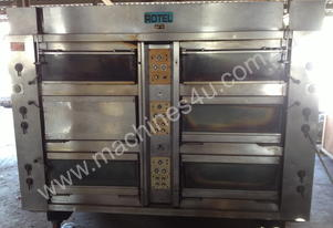 Rotel Baking Oven