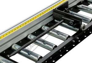 RCS-290 Length Stop To Suit Roller Conveyor 3000mm Suits RC-290 Conveyor