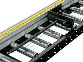 RCS-290 Roller Conveyor Length Stop 3000mm Suits RC-290 Conveyor - picture0' - Click to enlarge
