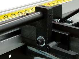 RCS-290 Roller Conveyor Length Stop 3000mm Suits RC-290 Conveyor - picture13' - Click to enlarge