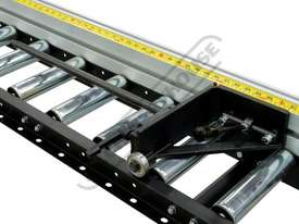 RCS-290 Roller Conveyor Length Stop 3000mm Suits RC-290 Conveyor - picture19' - Click to enlarge