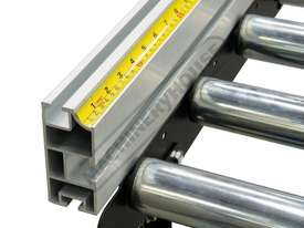 RCS-290 Roller Conveyor Length Stop 3000mm Suits RC-290 Conveyor - picture7' - Click to enlarge