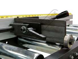 RCS-290 Roller Conveyor Length Stop 3000mm Suits RC-290 Conveyor - picture15' - Click to enlarge