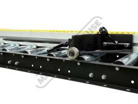RCS-290 Roller Conveyor Length Stop 3000mm Suits RC-290 Conveyor - picture20' - Click to enlarge