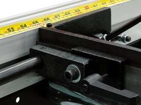 RCS-290 Roller Conveyor Length Stop 3000mm Suits RC-290 Conveyor - picture11' - Click to enlarge