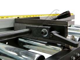 RCS-290 Roller Conveyor Length Stop 3000mm Suits RC-290 Conveyor - picture14' - Click to enlarge