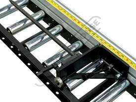 RCS-290 Roller Conveyor Length Stop 3000mm Suits RC-290 Conveyor - picture18' - Click to enlarge