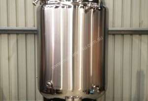 1,200lt Carbonation Tank **WE ARE OPEN FOR BUSINESS DURING LOCKDOWN**