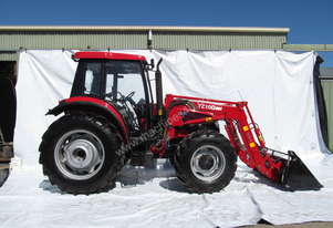 Yto A   704 70 hp tractor