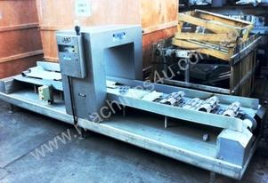 Detector Systems Stainless Steel x 510 mm high and