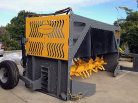 Aust Made - EZ-1800 (6') Compost Windrow Turner