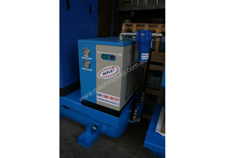 New air compressor products Screw Compressors for sale - German Rotary Screw - 20hp / 15kW Rotary Ai