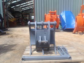 5 Finger Grab Grapple 5 Ton NEW - picture1' - Click to enlarge