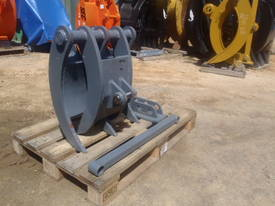 5 Finger Grab Grapple 5 Ton NEW - picture2' - Click to enlarge