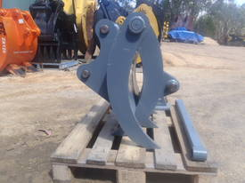 5 Finger Grab Grapple 5 Ton NEW - picture3' - Click to enlarge
