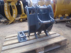 5 Finger Grab Grapple 5 Ton NEW - picture5' - Click to enlarge