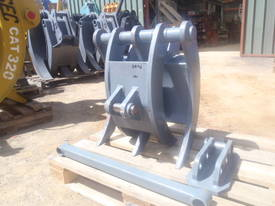 5 Finger Grab Grapple 5 Ton NEW - picture7' - Click to enlarge