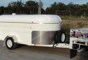 trailers special horsefloat style enclosed
