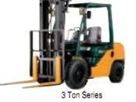 TOYOTA SERIES 8 Forklift - picture1' - Click to enlarge