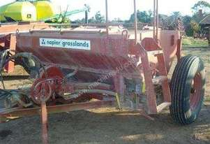 Napier 610 Air Seeder Cart Seeding/Planting Equip