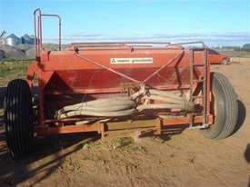 Napier 610 Air Seeder Cart Seeding/Planting Equip - picture1' - Click to enlarge