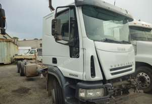 IVECO EUROCARGO ML225 Refrigerated Truck