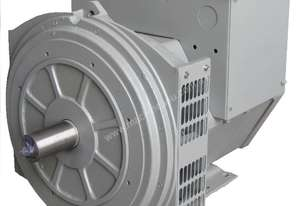 ABLE ALTERNATOR 15KVA BRUSHLESS THREE PHASE TWO BEARING