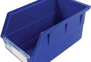 BK-220 Plastic Bucket 140 x 220 x 125mm(WxDxH) Suits A384, A426, T790, T685 & A410