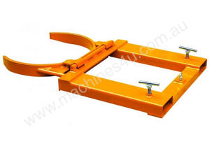 Single Drum Lifting Clamp