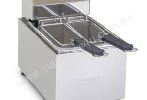 Pasta Master - Roband MP18 - 8 Litre Tank