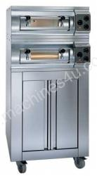 Pizza Oven -Fornitalia Bijou Space Saving Compact