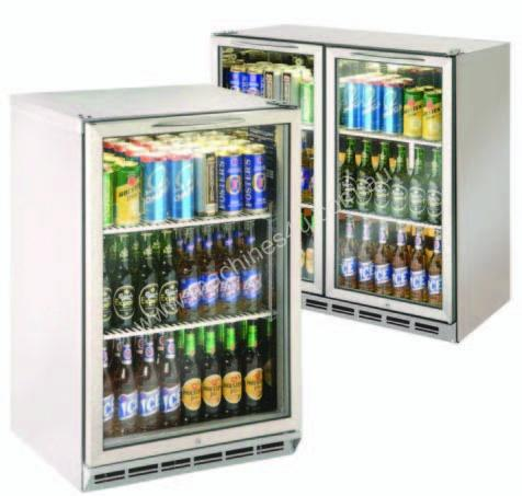 Williams Bottle Cooler
