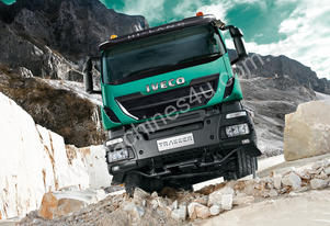 Iveco   TRAKKER AD/AT450 6 X 6