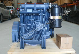 VM Motori SUN 3105T Air-Cooled Diesel Engine - 60