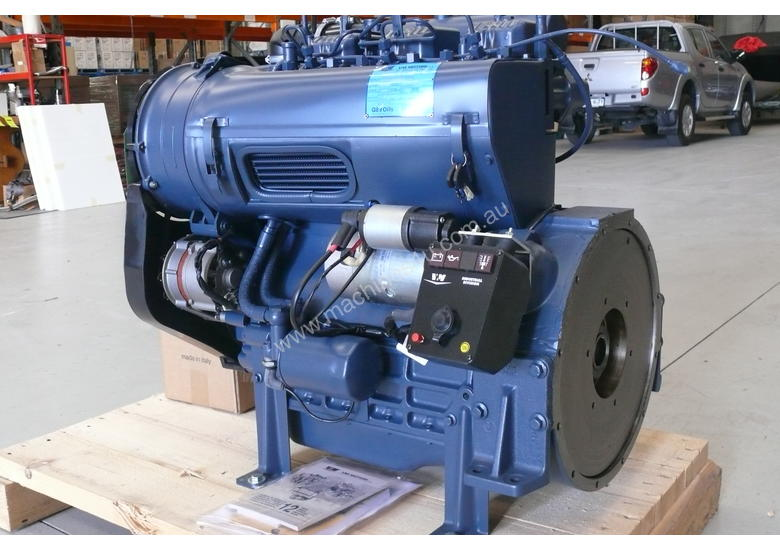 New vm motori SUN 3105 Diesel Engines in , - Listed on