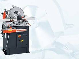ELUMATEC Semi Auto Mitre Saw MGS73 German Quality - picture2' - Click to enlarge