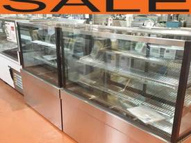 Cake Fridges / Cake Displays - New & Used  - picture0' - Click to enlarge