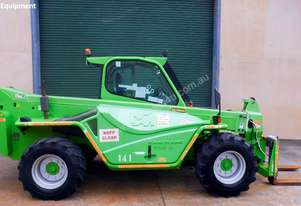 Merlo P 60.10 Telehandler - For Hire